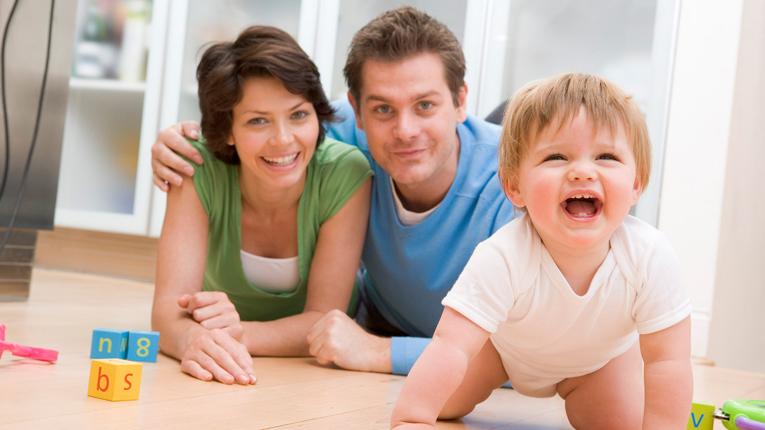 5 Ways to Deal with Parenting Stress in a Brand New Way!