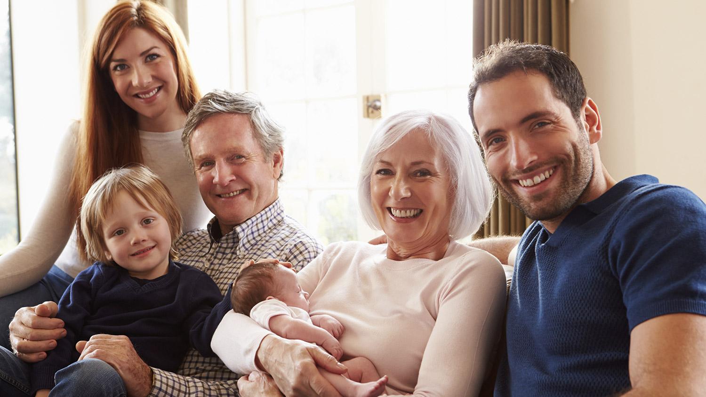 Breastfeeding is a Family Affair