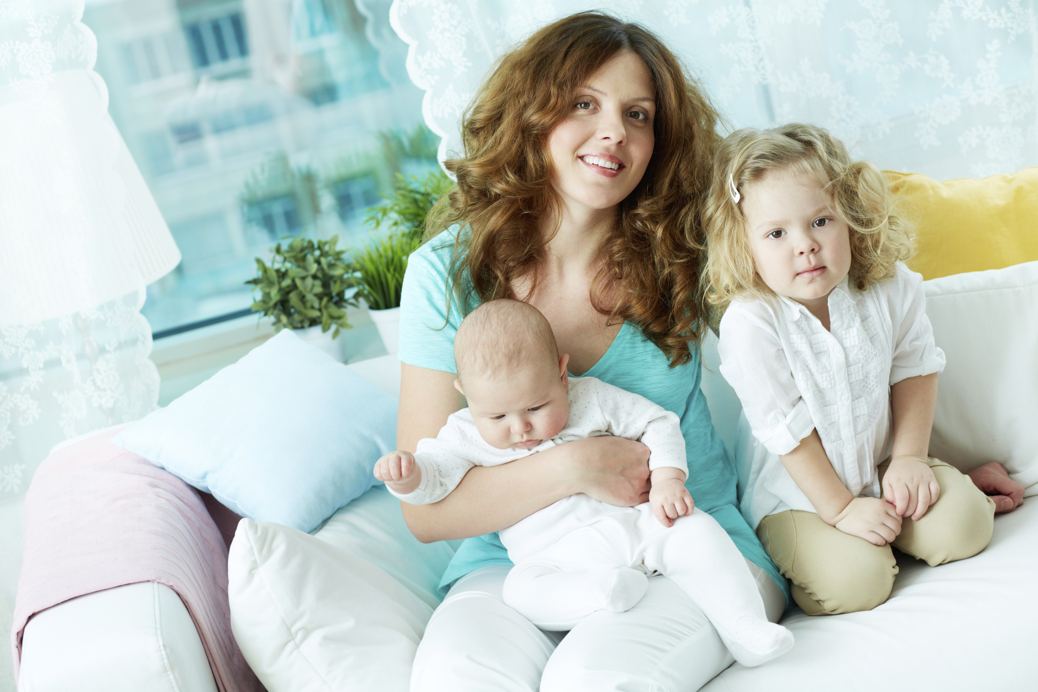 Having a Second Child? Tips for Managing a Toddler and New Baby