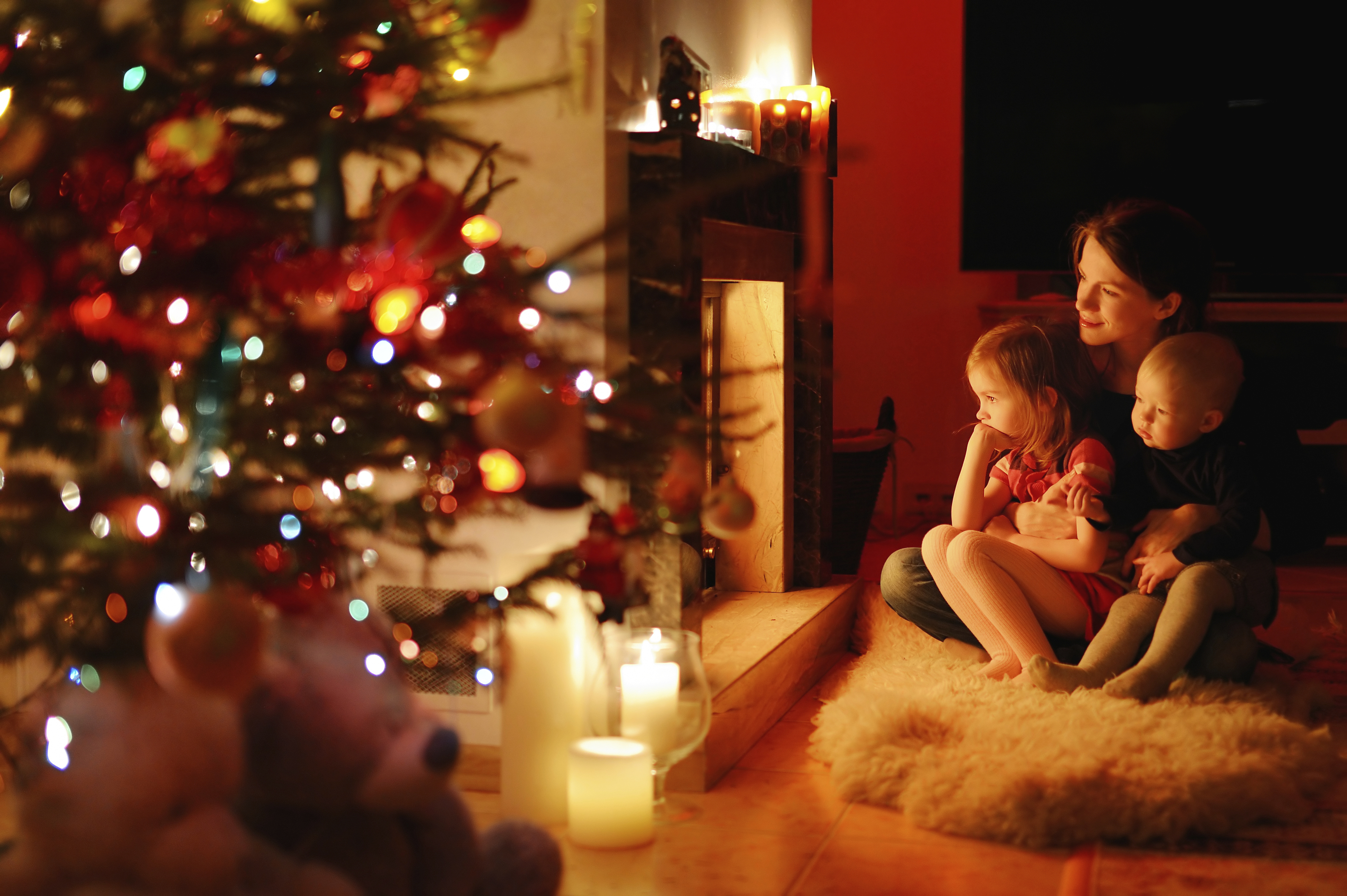 Breastfeeding Tips for New Moms: How to Survive the Holiday Season, Part 2