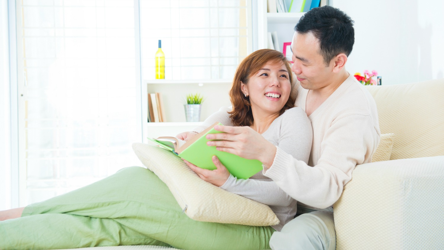 Questions That New Dads Want to Ask Their Partner
