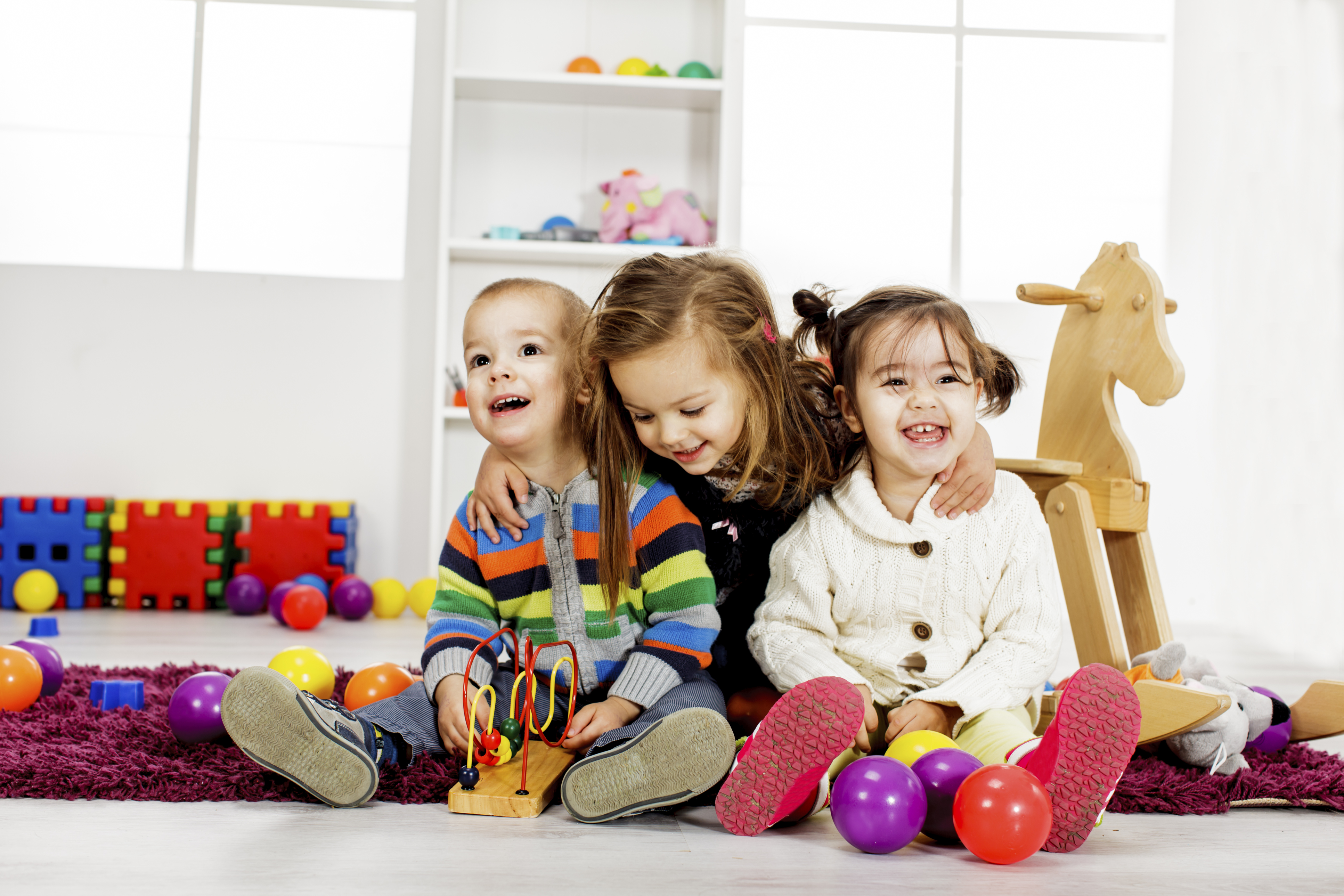 5 Reasons Play is Important for Children