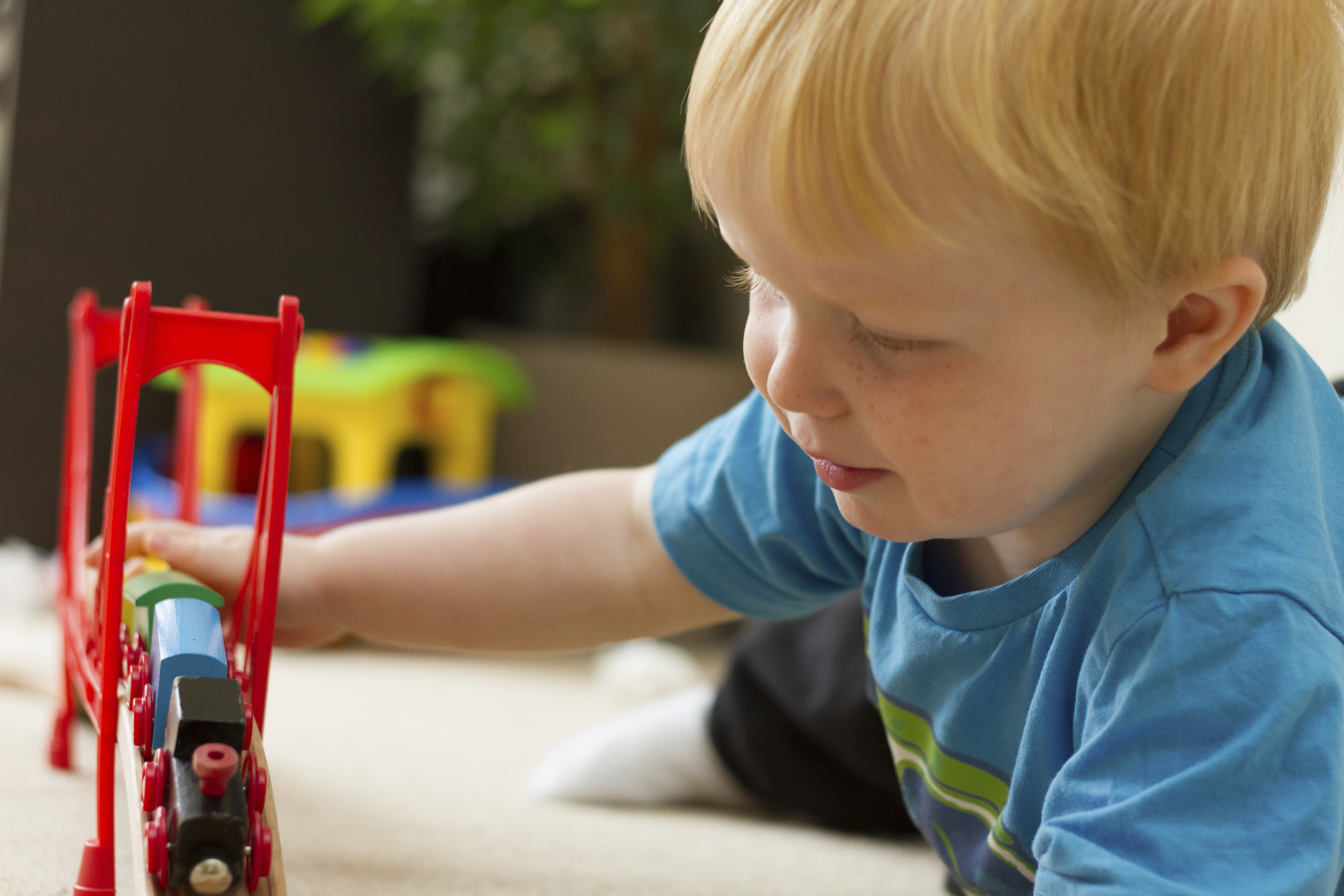 Guide to Buying Age Appropriate Gifts for Kids